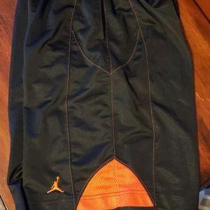 Air Jordan Men's Basketball Shorts